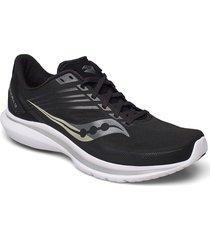 kinvara 12 shoes sport shoes running shoes svart saucony