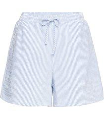 shorts shorts flowy shorts/casual shorts blå sofie schnoor