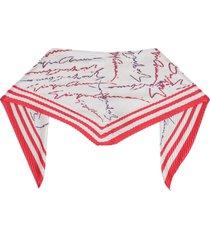 giorgio armani shawls