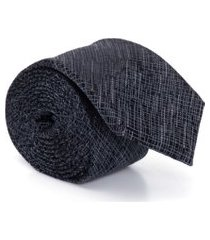 gravata gv - preto