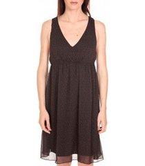 jurk vero moda robe luella noire
