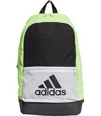 mochila adidas classic badge of sport