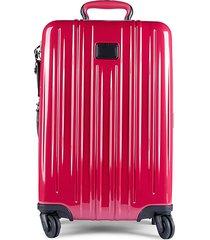 international 22-inch expandable suitcase