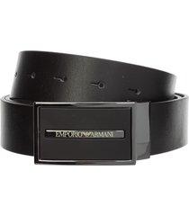 emporio armani gothic belt