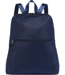 tumi voyageur - just in case nylon travel backpack -