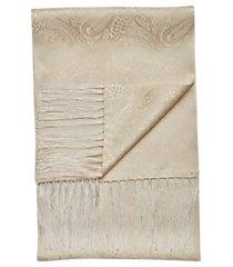 jos. a. bank silk paisley scarf