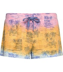 shorts shorts multi/mönstrad pj salvage