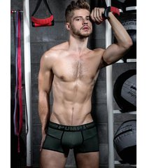 pump! free-fit boxer - military multi-color