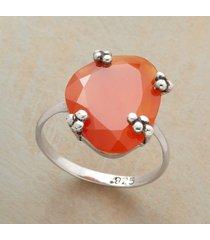tangerine dream ring