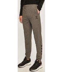 hummel - spodnie sportowe