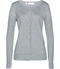cardigan (grigio) - bpc selection