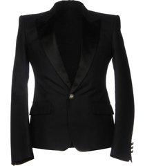 balmain suit jackets