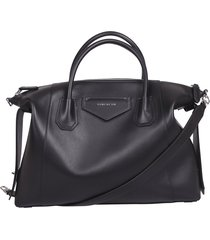 givenchy medium antigona soft leather bag