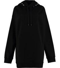 maison margiela oversize hoodie