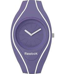 reloj violeta reebok serenity dama
