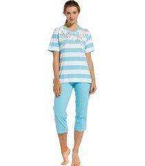 dames pyjama pastunette 20211-151-2-50
