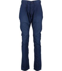 denham tokyo soepele drop carrot fit jeans