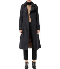 women's burberry chelsea trench coat