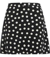 saint laurent jupe skirt