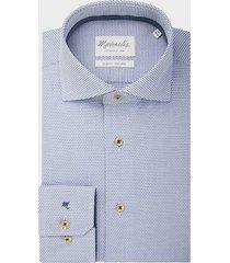 michaelis uni business shirt van