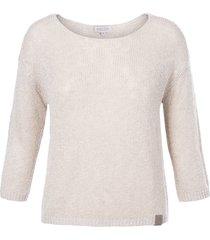 zusss pullover luchtig gebreide trui