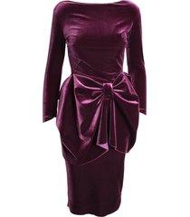 'jeniletta' dress