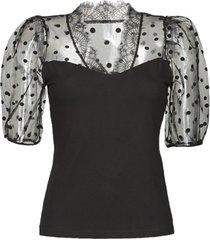 blouse morgan dabiha