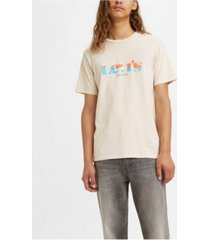 levi's men's classic graphic t-shirt