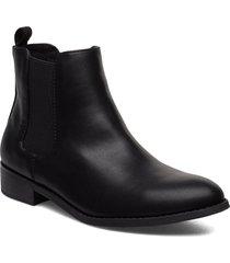 biabelene classic chelsea boot shoes chelsea boots svart bianco