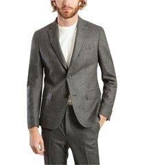 victor wool blazer