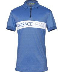 versace jeans polo shirts