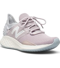 wroavcl shoes sport shoes running shoes rosa new balance