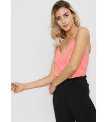 blusa rosa tarym