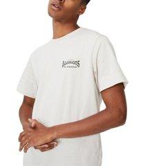 men's tbar moto t-shirt