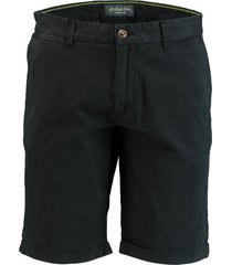 bos bright blue albert chino short all over p 19109al03sb/290 navy