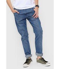 jean azul levi's ®512 slim taper - more cowbell
