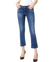 7/8 jeans liu jo u69091 d4387
