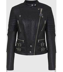 chaqueta l ige new jacket negro diesel