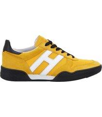 hogan sneaker h357