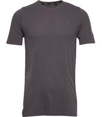 fuseknit light rn ss m t-shirts short-sleeved grå craft