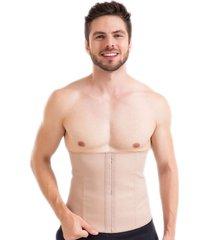 cinta masculina modeladora e redutora abdominal - esbelt