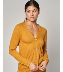 saco mostaza prussia relaxed