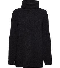 nico yak sweater turtleneck coltrui zwart filippa k