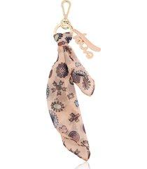 llavero tous teatime scarf multicolor 895970214