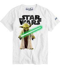 mc2 saint barth star wars mans t-shirt - disney© special edition