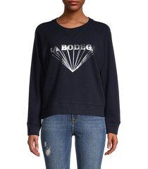 la bodega graphic sweatshirt