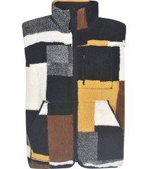 john elliott nashville jacquard reversible vest