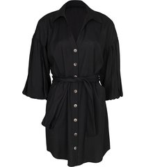 black samy dress