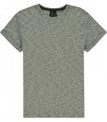 kultivate t-shirt ts green kv groen