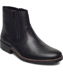 36070-00 shoes boots winter boots svart rieker